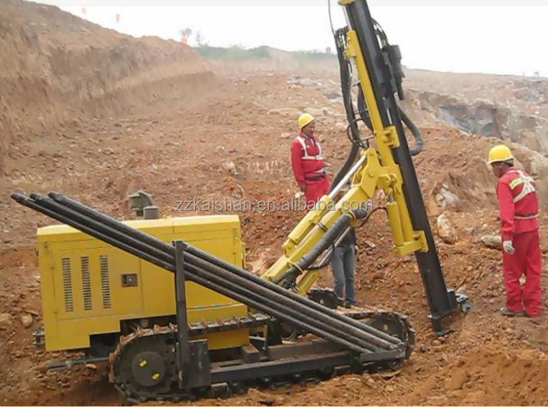 drilling machine driver