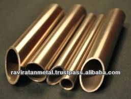 High quality Nickel-Copper Tube