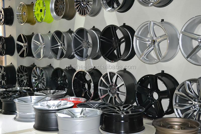 On Sale 15 Inch Car Wheel Alloy Wheel Rim China Wheel