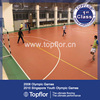 Indoor PVC Sports Flooring/Futsal Court Flooring