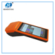 MHT-V1 Mini Smart Mobile 3g WiFi Wireless Bluetooth Handheld Android SDK Touch POS Terminal With Thermal Printer