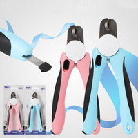Wholesale Factory Manufacturer Japanese Cut Pet Dog Cat Grooming Hair Nail Clipper Scissor