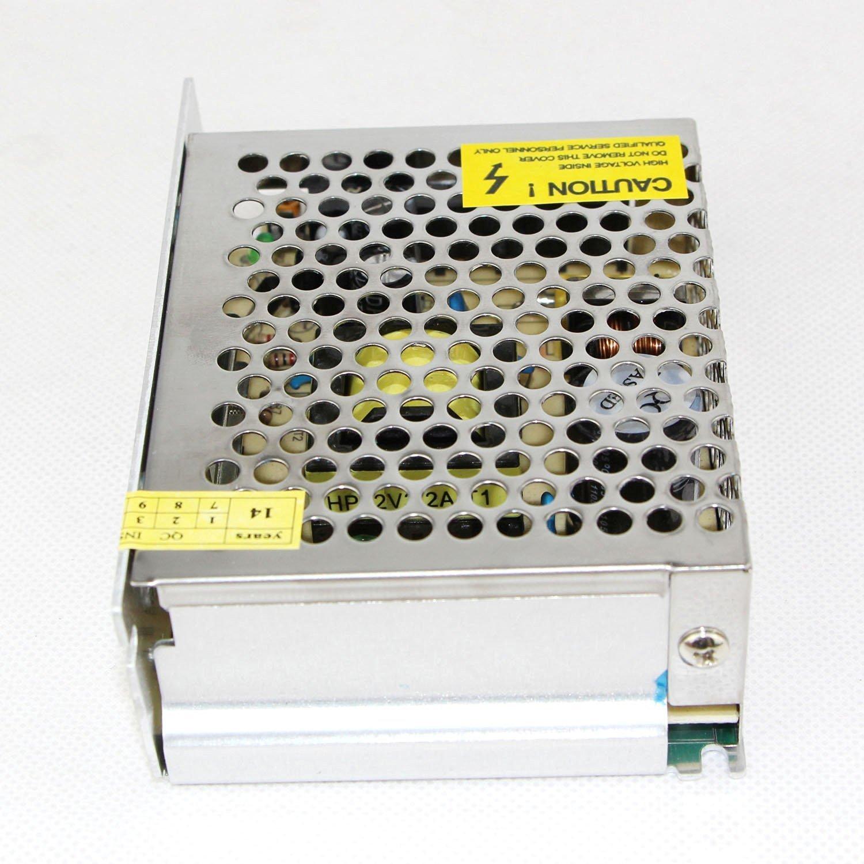 E-Age Non Waterproof 40 Watt, Led Driver Power Supply 12 Volt 3.2Amp DC output.