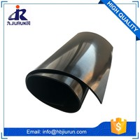 China Manufacturer Made Fire Resistant Neoprene Cr Rubber Sheet