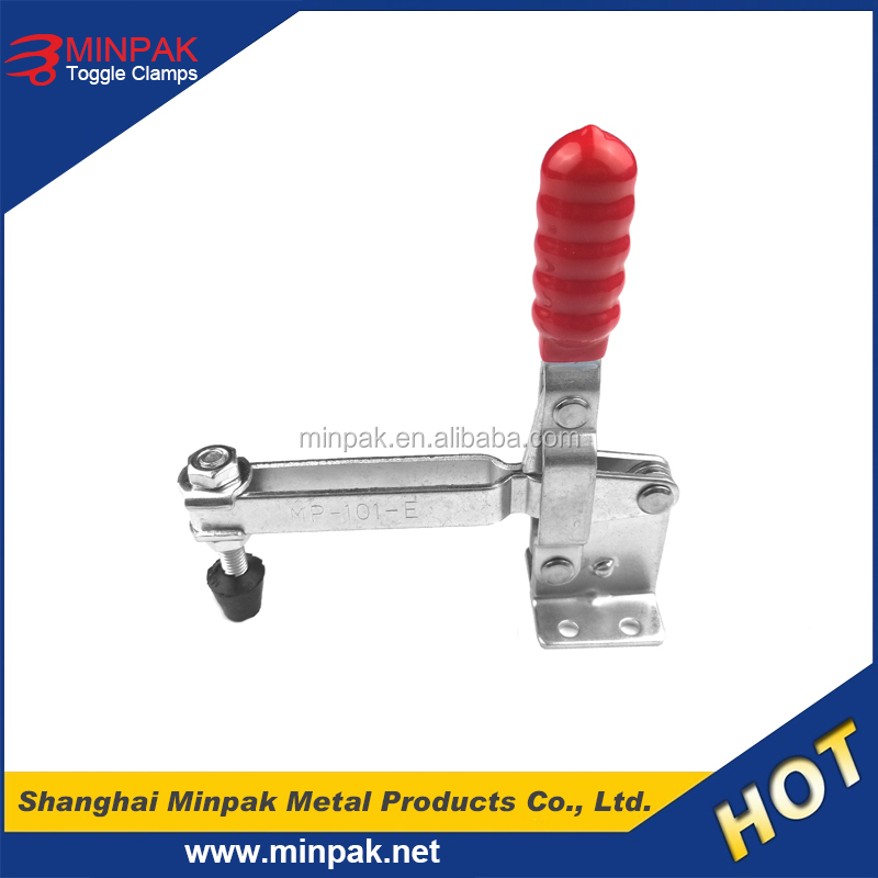 New Arrival A Grade Factory price quick release toggle clamps