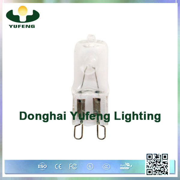 Factory directly provide good reputation g9 bulb,g9 halogen led,halogen g9,halogen g9 bulb