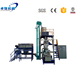 Large-scale floating fish feed machinery from China