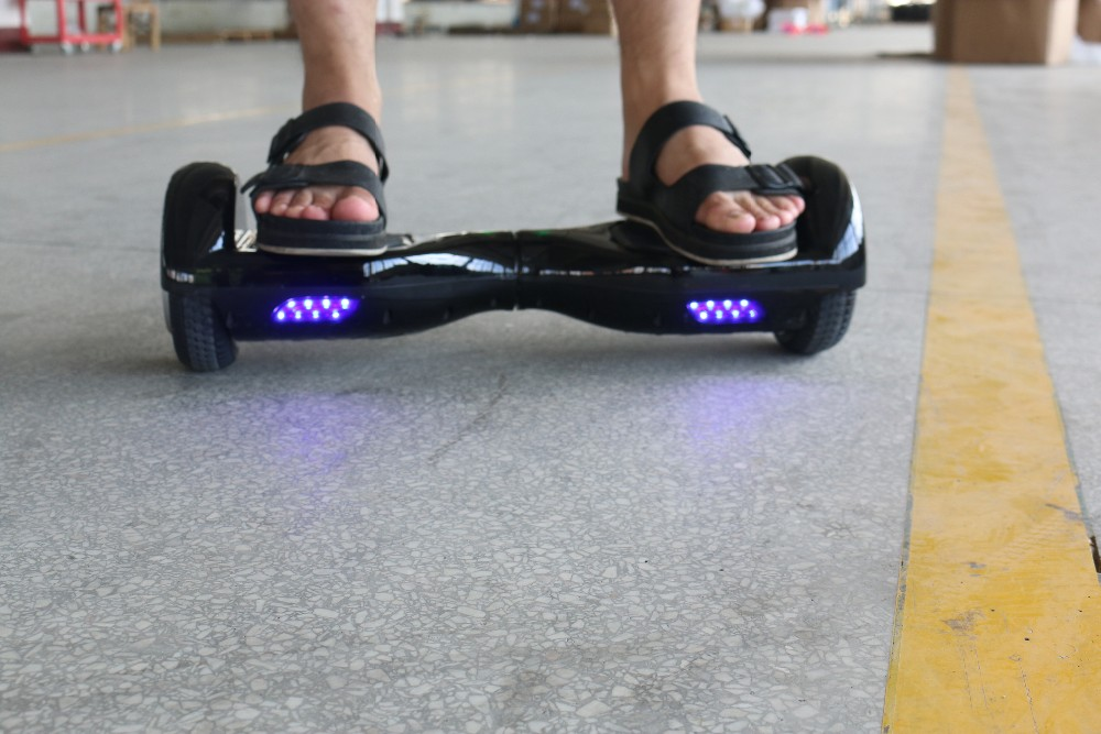 cheap 68 usd two wheel smart hoverboard / balance scooter LME-S1