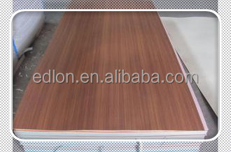 the excellent factory to produce laminate sheets hpl plywood/paper overlay plywood/polyester plywood with 1.4-3mm