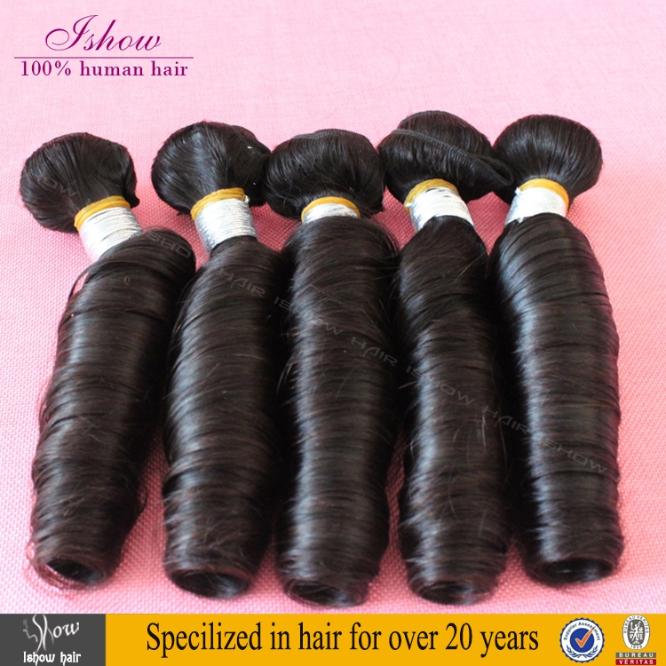 Virgin Indian Brazilian Cambodian ISHOW Cheap 7a 6a 5a Grade 100% Raw Unprocessed Wholesale Virgin Malaysian Hair