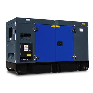 Factory use 20KVA diesel generator 16KW power generator with Cummin engine 4B3.9-G2
