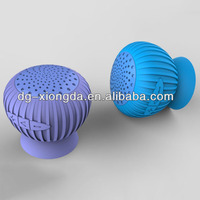 silicone rubber of voice box, rubber of mini horn speaker