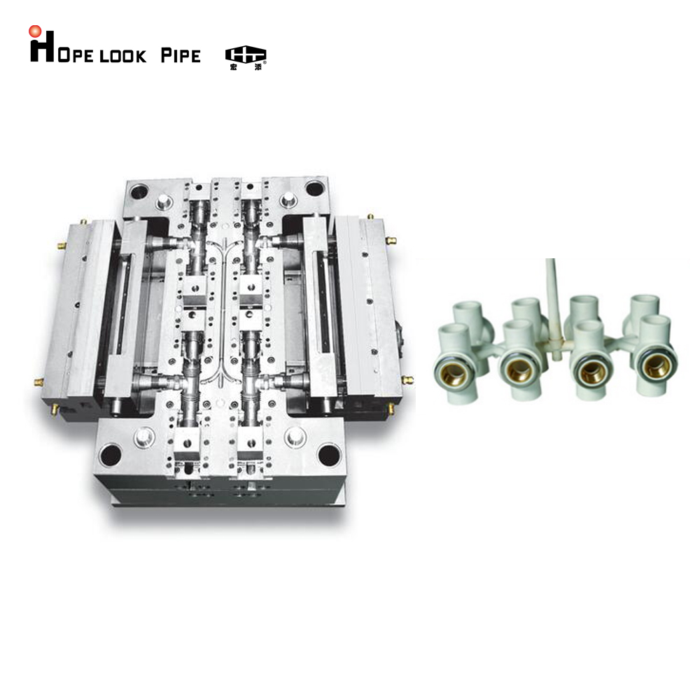 Plastic Injection Mold Design Pdf Solution For Pipe Fitting System - Buy  Plastic Pipe Mold,Pipe Mold,Plastic Injection Mold Design Pdf Product on