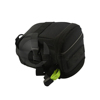 Hongjin Waterproof Bicycle Saddle Bags with Reflective Design