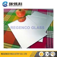 Wholesale Trade Cabinet Mirror Manufacturer Aluminum