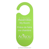 Hotel Supply,Do Not Disturb Hotel Door Hangers,Hotel Guestroom Accessories