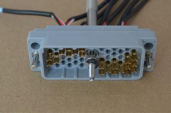 Edac 516-120 Connector - Buy Edac 516-120 Connector,Scsi 50 Pin,Edac  Connector Product on Alibaba com