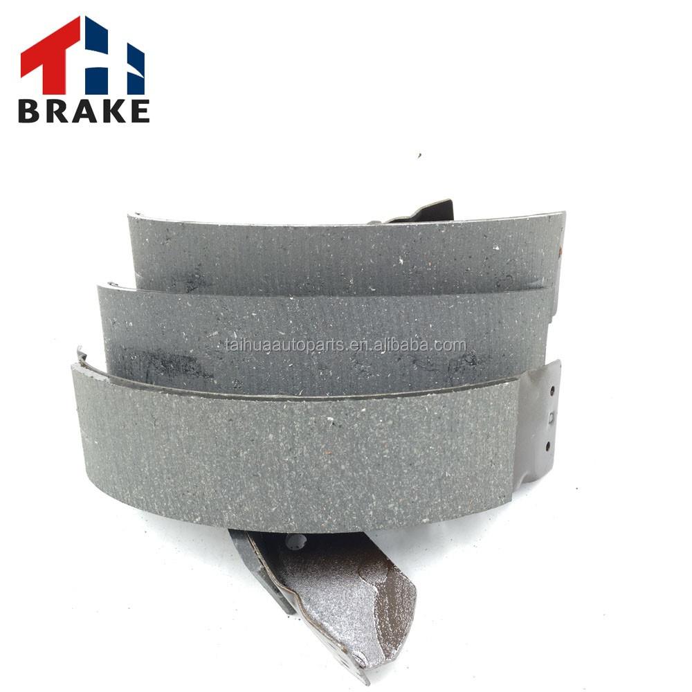 Pickup Npr Brake Shoes - Buy Pickup Npr Brake Shoes Product on Alibaba com