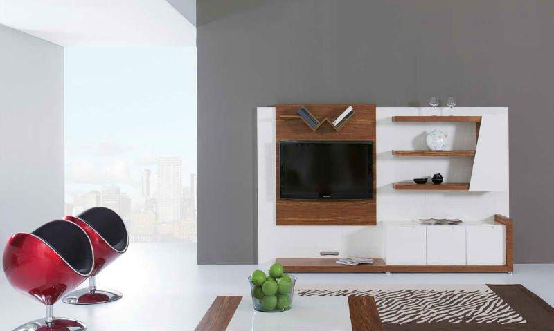Dubai Wall Unit Set - Buy Living Room Furniture Set Decorative Wall ...