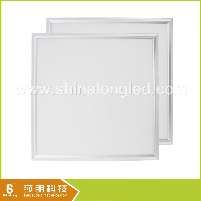 Hot selling surface mounted led panel lamp SMD square led panel light and CE ROHS 40 watt led panel lamp