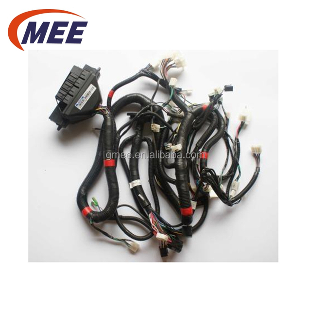 automotive electrical automotive wire harness cable_yuanwenjun com on automotive  wire loom, car wiring harness manufacturer,