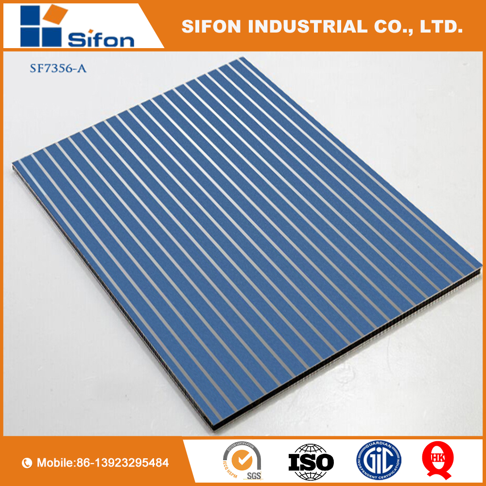 Factory Directly Sale Acm Sheet/Acp Aluminum Composite Panel