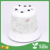 bulk round plastic flower pot nursery plant container for garden seedlings