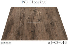 hot sale easy install pvc click flooring indoor office use