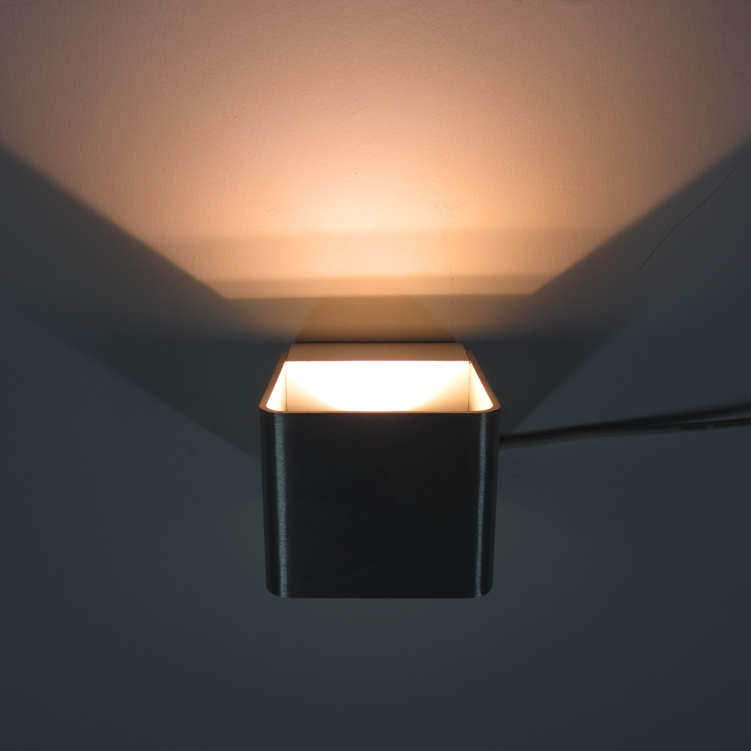 6W LED Stair Up Down Wall Light Spot Office Lamp Hall Path Sconce Lighting