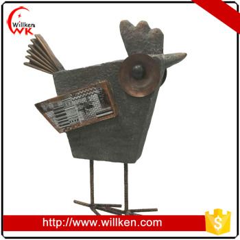 MGO and metal handmade big animal cock for sale