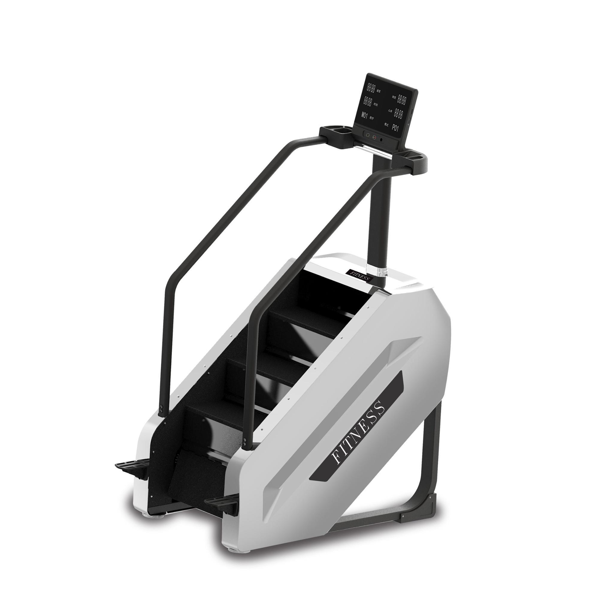 Terrific Bodybuilding Gym Equipment High Quality Cardio Training Step Machines Stair Climber Stair Master Buy Commercial Gym Machine Bodybuilding Gym Creativecarmelina Interior Chair Design Creativecarmelinacom
