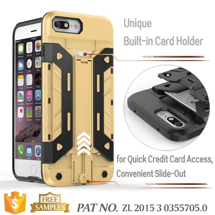card iphone 7 plus case