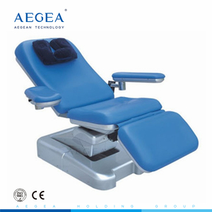 AG-XD102 instrument surgical electric blood donation reclining phlebotomy chairs