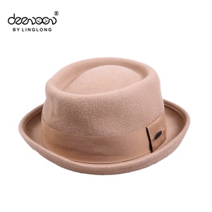 6f6751007e2ceb Pork Pie Hat Wholesale, Pie Hat Suppliers - Alibaba