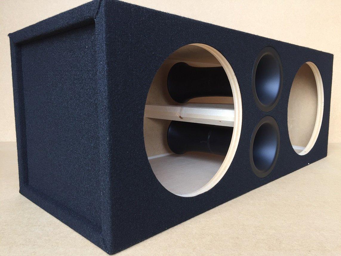 Cheap 12 Ported Subwoofer Box Design, find 12 Ported