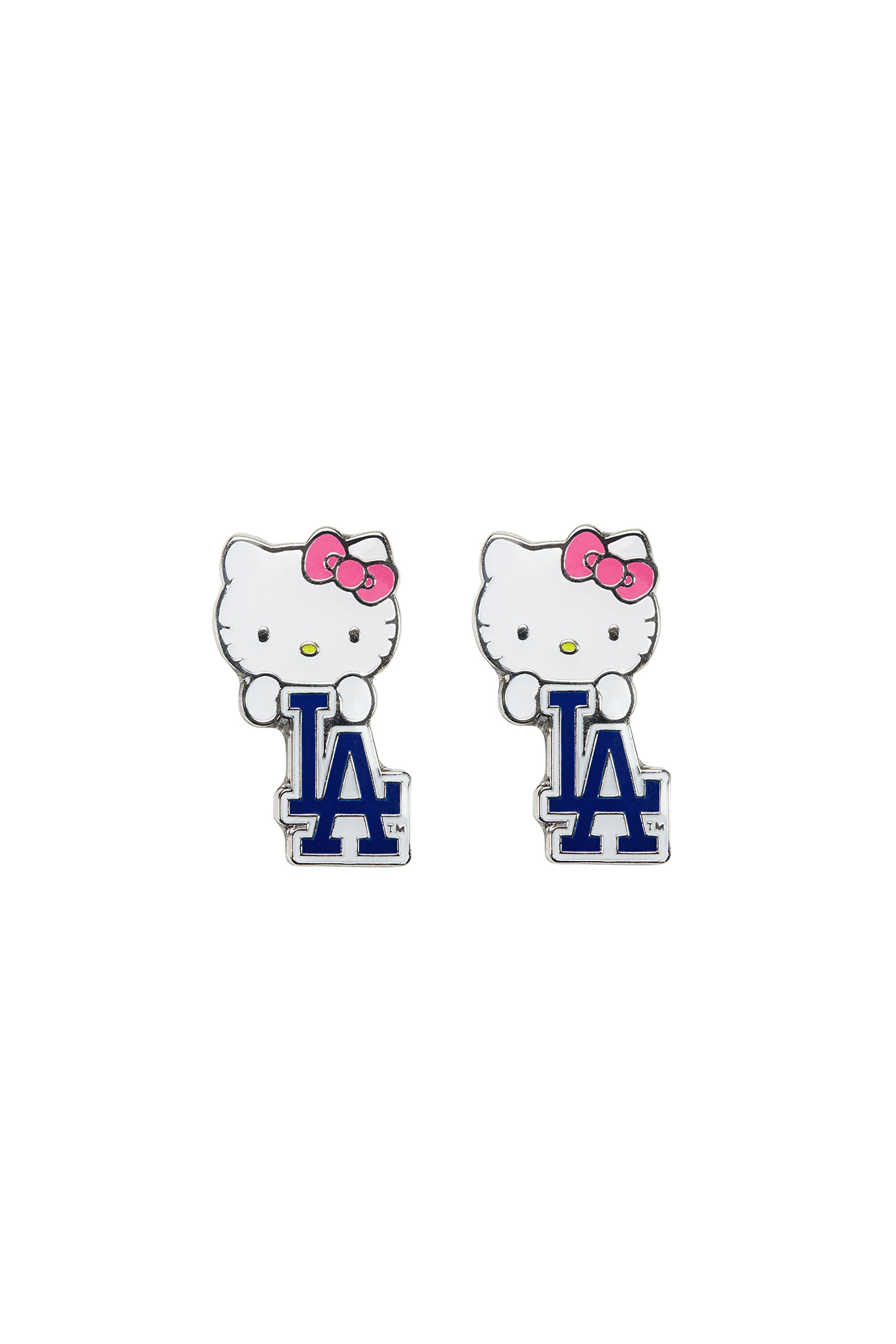 a8e6dbf80 Buy MLB Detroit Tigers Hello Kitty Sophie Beaded Earrings in Cheap ...