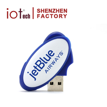 Hot Sale/Selling Custom Usb Drive no Minimum Order,Usb Cle Swivel Usb Flash Drive Bulk