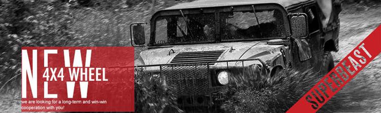 Finestra D Reale Beadlock Ruota 15x12 Ruote In Acciaio 6x5.5 Nero Fuori Strada Cerchi