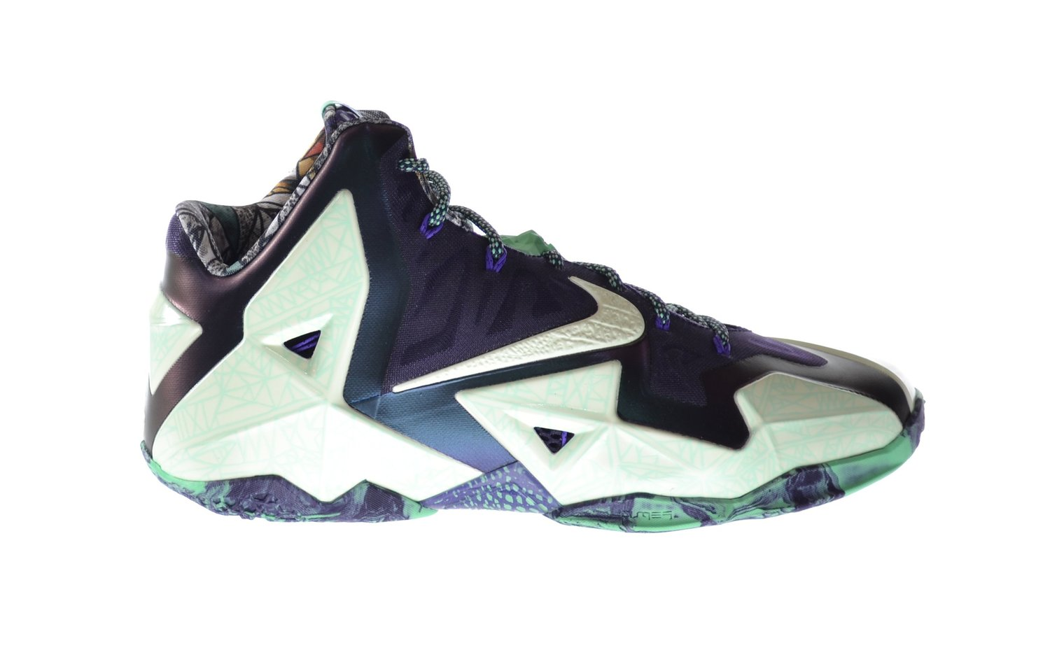 official photos 647ad 5aac4 Nike Lebron XI All Star