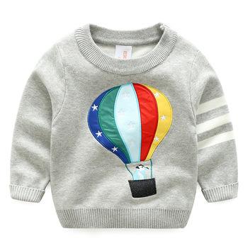 2017 Nuevo Diseño Patrones Que Hacen Punto Suéter De Dibujos ...