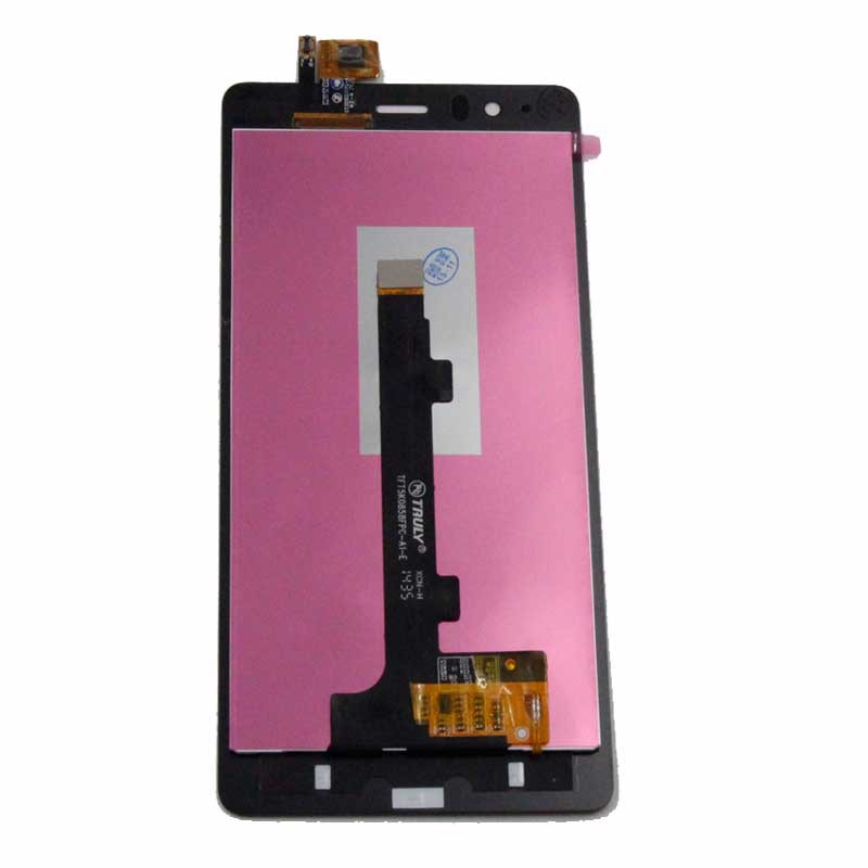 lcd screen assembly for ARCHOS 50 Platinum display, for ARCHOS 50 Platinum lcd screen