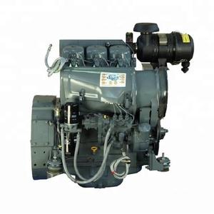 Air Cooled Deutz Diesel Engine F3L912