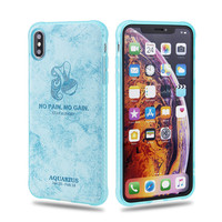 Guangzhou Best Sellers Fashion Mobile Soft TPU Case Cell Phone Back Cover For Iphone X Case Luxury