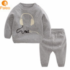 Factory Custom korean baby gift set newborn baby clothes 2018