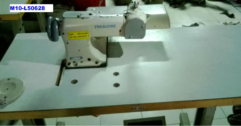 GARMENT MACHINERY - Yamato knits hosiery overlock machines - Excellent Condition