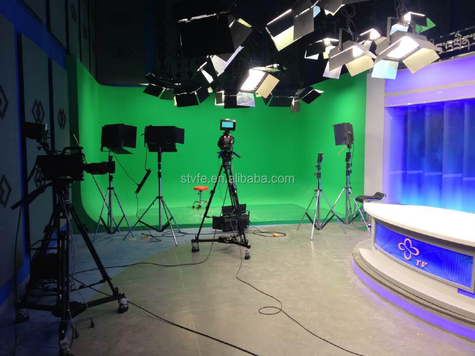 3D virtual studio tv studio tv studio equipment, View tv studio tv studio  equipment, avigator Product Details from ST Video-Film Equipment Ltd  on