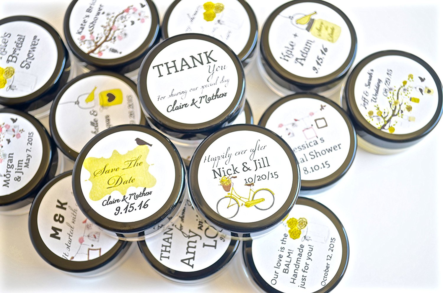 Buy Custom Wedding Favors Personalized Wedding Favors Wedding
