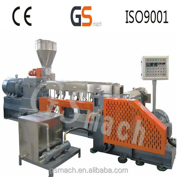 Good quality GS Series PE PP twin screw granulator