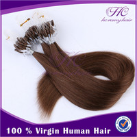 The Softtest And Most Beautiful Top Beautiful Brazilian 100% Human Hair Micro Braids For Hair Weaving
