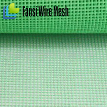 Alkaline resistant latex coated fiberglass mesh for reinforce cement